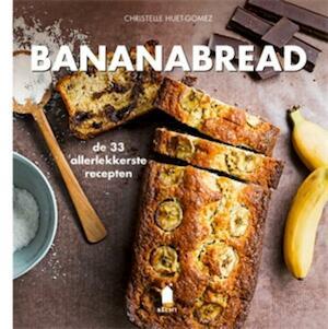 Bananabread - Christelle Huet-Gomez