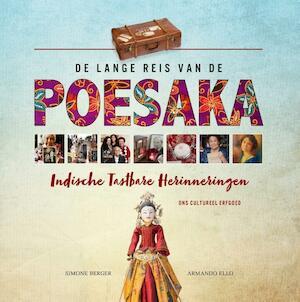 De lange reis van de Poesaka - Simone Berger, Armando Ello