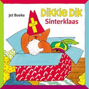 Dikkie Dik Sinterklaas + Dikkie Dik Kerstmis - J. Boeke, A. Norden