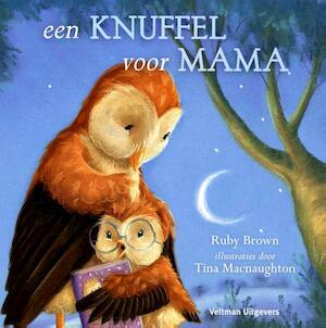 Een knuffel voor mama - Hardie Grant Egmond