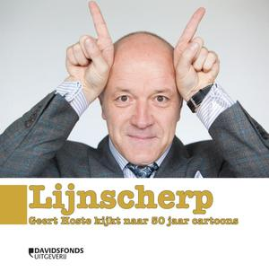 Lijnscherp - Geert Hoste