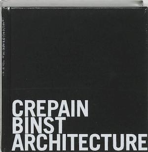 Crepain Binst - Dominique Pieters