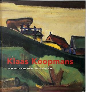 Klaas Koopmans - Peter Karstkarel