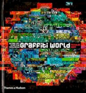 Graffiti World - Nicholas Ganz