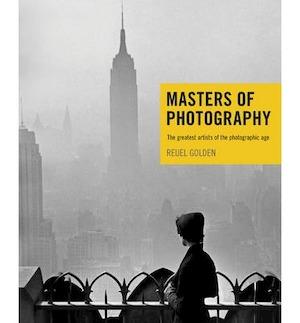 Masters of Photography - Reuel Golden