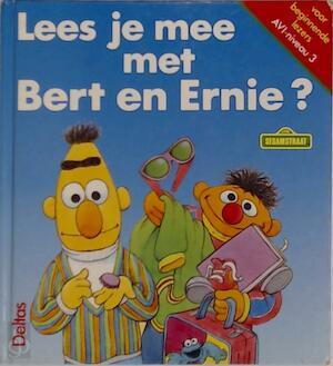 Lees je mee met Bert en Ernie? -
