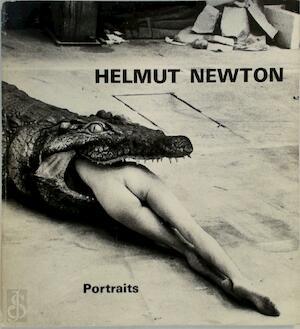 Helmut Newton - Helmut Newton