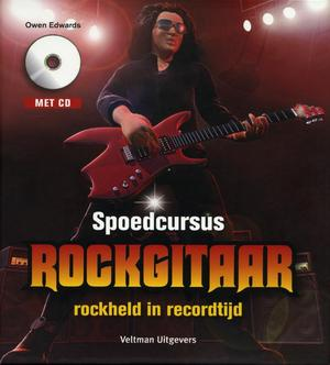 Spoedcursus rockgitaar - Owen Edwards