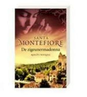 De zigeunermadonna - Santa Montefiore