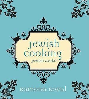 Jewish Cooking - Romona Koval, Robert Reichenfeld