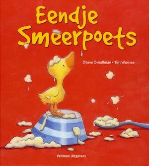 Eendje Smeerpoets - Steve Smallman