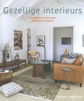 Gezellige interieurs - Francesz Zamora Mola