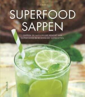 Superfood sappen - Julie Morris