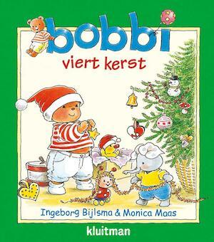 Bobbi vier kerst - Ingeborg Bijlsma