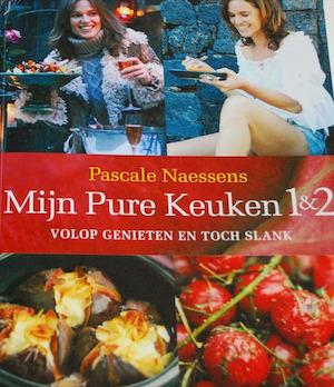 Mijn pure keuken 1 & 2 - Pascale Naessens, Heikki [fotografie] Verdurme²
