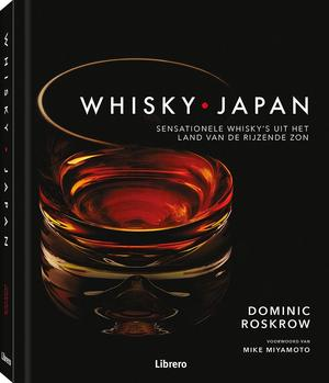 Whisky • Japan - Dominic Roskrow