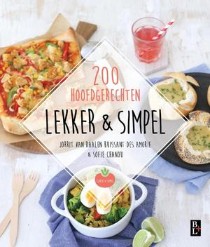 Lekker & Simpel - Jorrit van Daalen Buissant des Amorie, Sofie Chanou