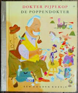 Dokter Pijpekop, de poppendokter - M. Wise Brown