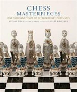 Chess Masterpieces - George Dean