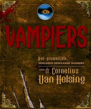 Vampiers - C. van Helsing