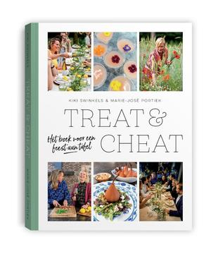 Treat & Cheat - Kiki Swinkels- Borghstijn, Marie-José Portiek
