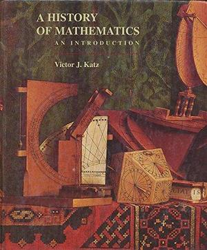A History of Mathematics - Victor J. Katz