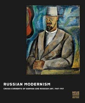 Russian Modernism -
