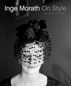 Inge Morath - Justine Picardie, John P. Jacob