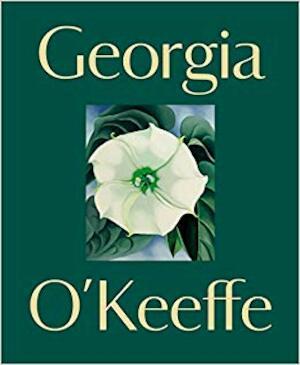Georgia O'keeffe - Tanya Barson