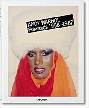 Andy Warhol polaroids 1958-1987 - Reuel Golden