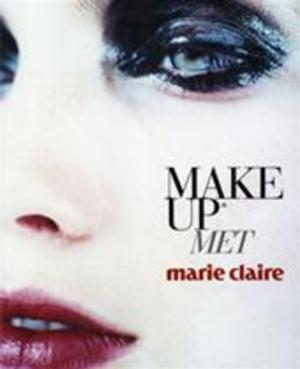 Make up met Marie Claire - Josette Milgram