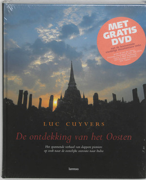 De ontdekking van het Oosten - L. Cuyvers