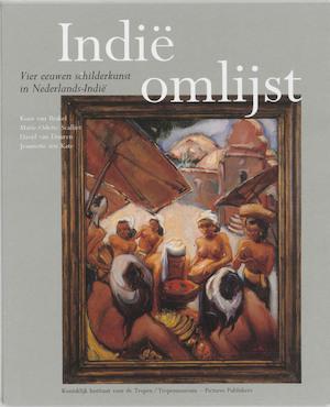 Indie omlijst - K. van Brakel