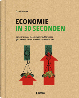 Economie in 30 seconden - Donald Marron