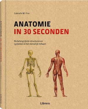 Anatomie in 30 seconden - Gabrielle M. Finn