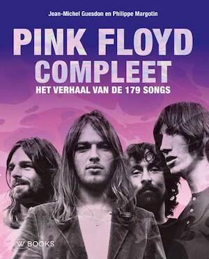 Pink Floyd - Jean-Michel Guesdon, Philippe Margotin