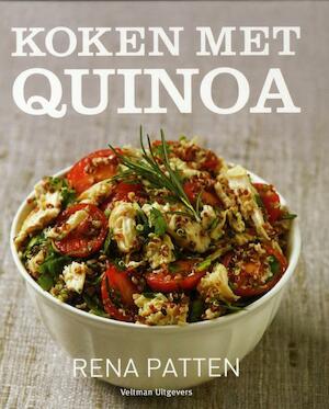 Koken met quinoa - Rena Patten