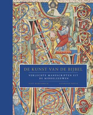 De kunst van de Bijbel - Scot McKendrick, Kathleen Doyle