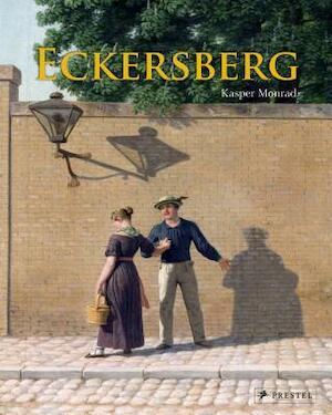 Christoffer W. Eckersberg - Kasper Monrad