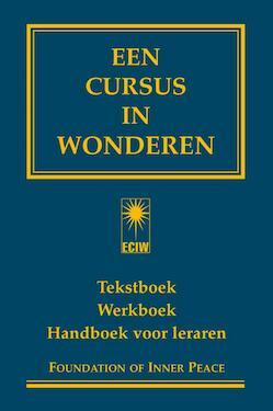 Een cursus in wonderen -