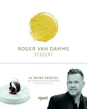 Njam : Roger Van Damme - Desserts - Roger Van Damme