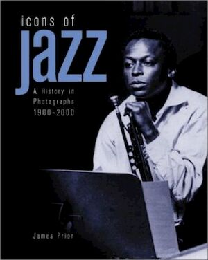 Icons of jazz - Dave Gelly