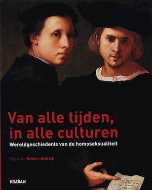 Van alle tijden, in alle culturen - Robert Aldrich