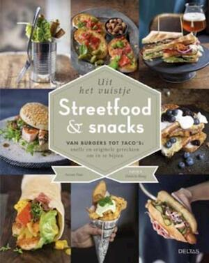 Streetfood & snacks - Stevan Paul