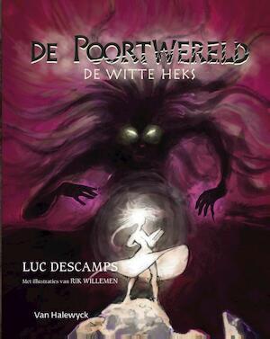 De witte heks - Luc Descamps