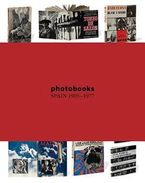 Photobooks Spain 1905-1977 -