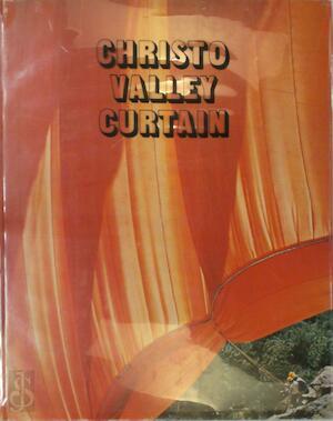 Christo Valley Curtain - Christo