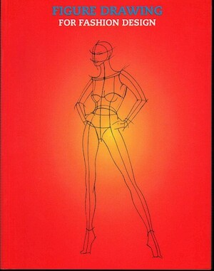 Figure Drawing For Fashion Design Unknown Isbn 9789054960805
