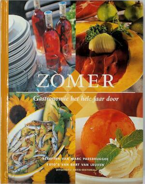Zomer - M. Paesbrugghe