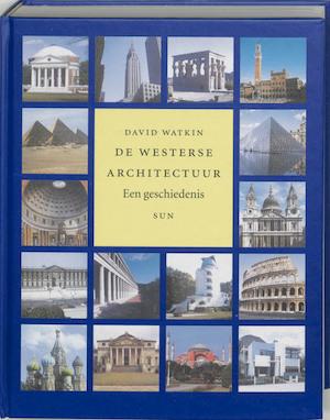De westerse architectuur - D. Watkin